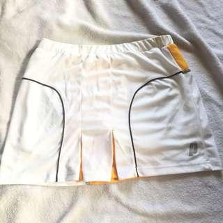 Prince Tennis Skirt