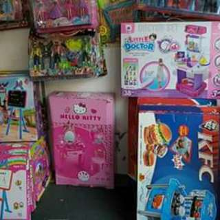 Onhand Toys