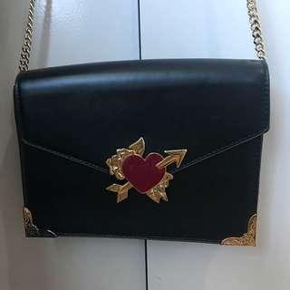 Gucci Inspired Zara Shoulder Bag