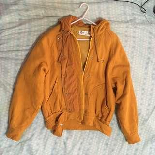 vintage christian dior corduroy jacket