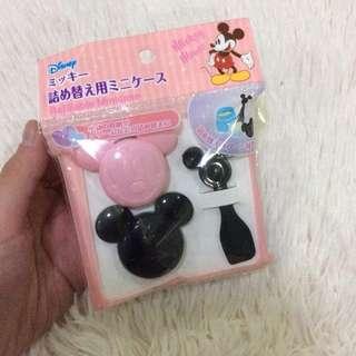Mickey Mouse Mini Travel Case