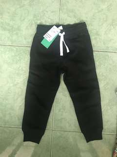H&M kids jogger pants