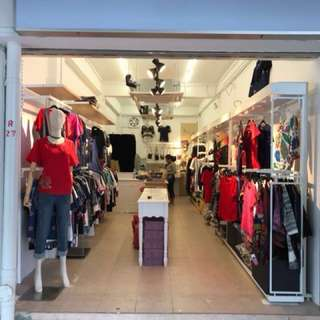 Full-time retail assistants required! Ages 45 to 70+ welcome