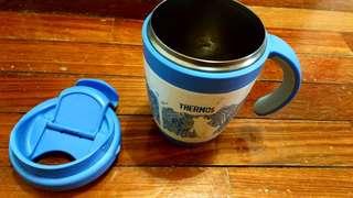 Cod only Original thermos 0.27L lifestyle desktop mug