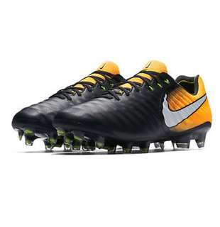 NIKE Tiempo Legend VII FG Soccer AFL Football Boots Mens US9, US10, US11