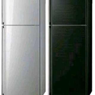 Kulkas/Freezer bisa di kredit murah.