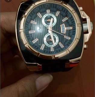 Jam tangan pria v6