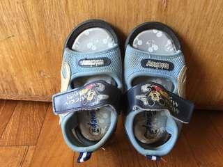 Boy sandals