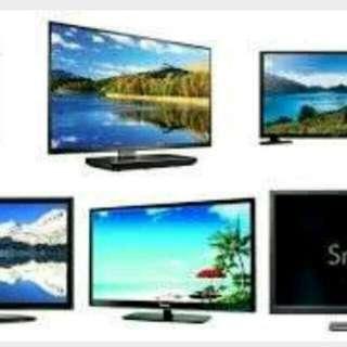 Led Tv bisa di kredit murah