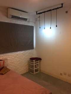 Sewa apartment corald sand, rasuna said