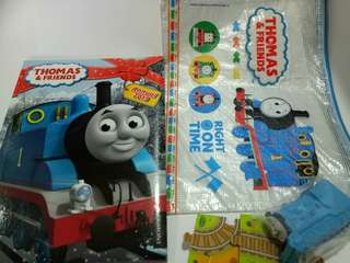 Thomas&Friends book toy file