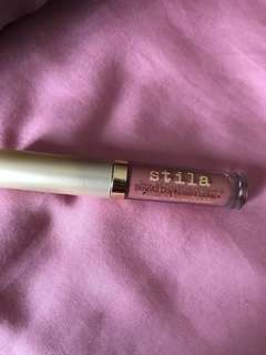 FREE - Stila stay all day liquid Lipstick