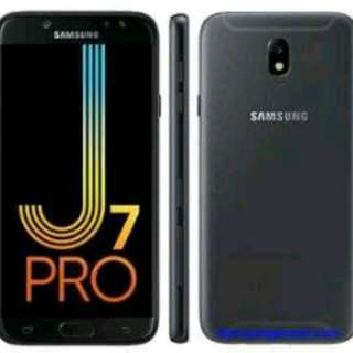 Samsung Galaxy J pro series bisa dikredit murah!