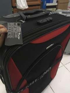 suitcase polo milano/ koper polo