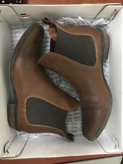 Betts Chelsea Boots