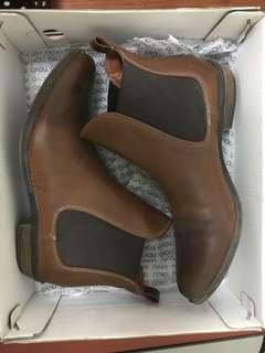 Betts Chelsea Boots