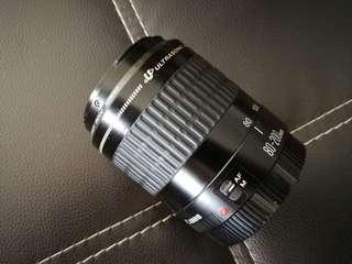Lens Canon EF 80-200mm USM