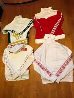 Adidas運動上衣