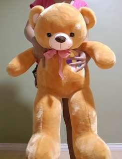 Stuffed Toy (Cute & Huggable)