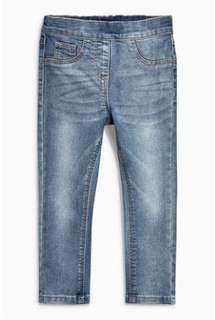 NEXT Denim Jegging