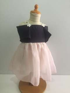 Import dress