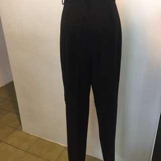 🚚 Emporio Armani 西裝褲#女裝半價