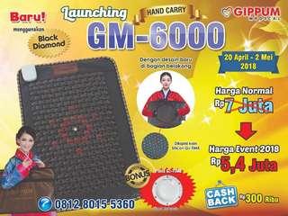 GM-6000