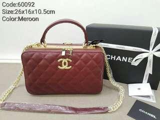Bags pm me