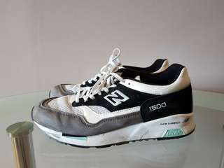 New Balance, Made in England M1500, sz.8 1/2 US