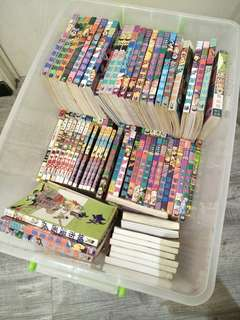 Chinese Comics bundle