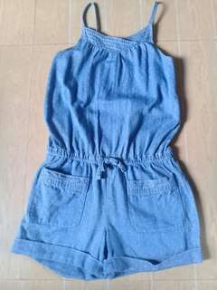 Gap kids jumpshorts