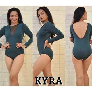 NEW!!! KYRA PADDED SWIMSUIT ( S-M/ PREORDER/ NO TO COD)