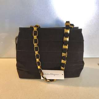 Salvatore Ferragamo handbag Authentic Price Drop
