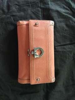 Ferragamo Wallet Authentic Used