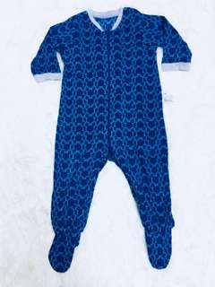 Sleepsuit kids uniqlo