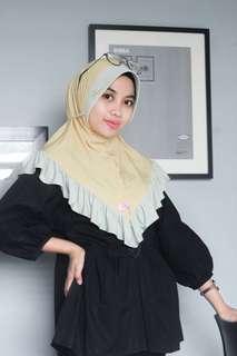 hijab instant miulan