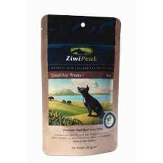 ZiwiPeak Good Dog Treats Beef Recipe 85.2g