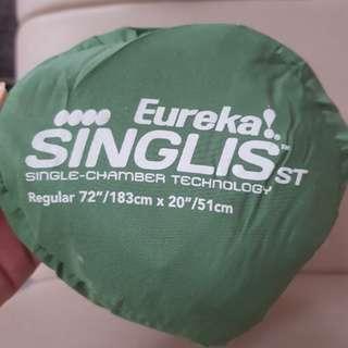 Eureka Singlis sleeping pads