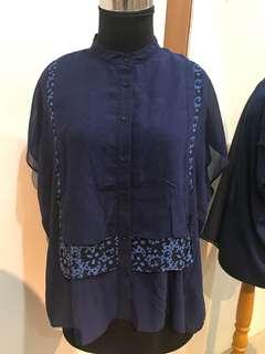 Xsml blouse