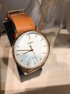 美國 Timex 手錶 Fairfield TW2P912