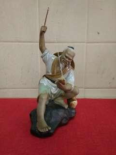 渔翁得利(石湾)高2Ocm
