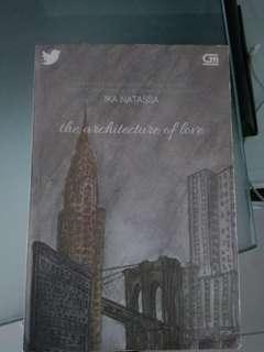 Novel(IKA NATASSA)
