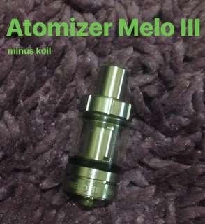 Atomizer RDA Melo III