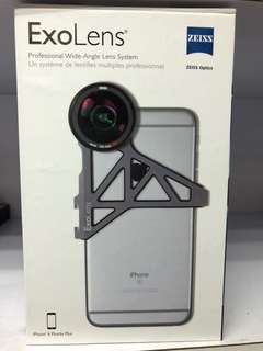 Zeiss 手機鏡頭