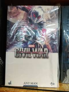 Civil war ant-man