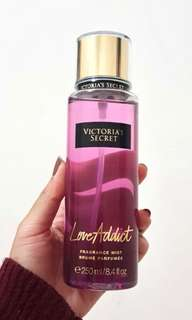 Victoria's Secret - Love Addict