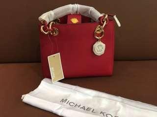 Tas Michael Kors tali panjang baru