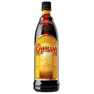 Kahlua Coffee Liqueur 甘露咖啡甜酒