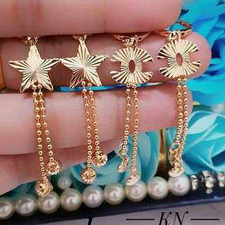 Anting xuping