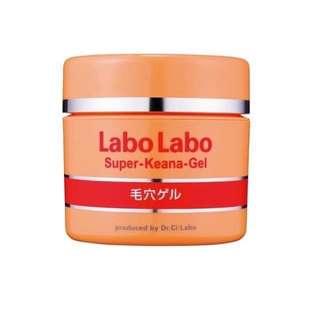 🚚 Labo Labo 毛孔緊膚控油保濕凝露 50g